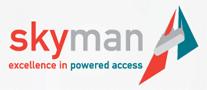 Sky-Man, accès suspendu temporaire
